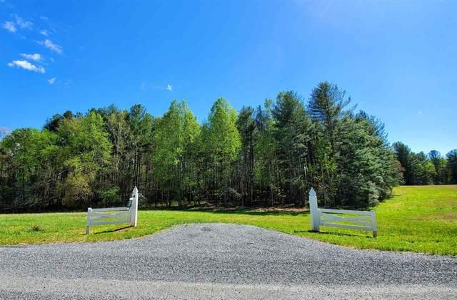 Lot 3 Rapidan Way #3, BARBOURSVILLE, VA 22923 (MLS #602984) :: Real Estate III