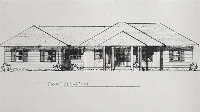 35 Rosewood Dr, SCOTTSVILLE, VA 24590 (MLS #603016) :: KK Homes