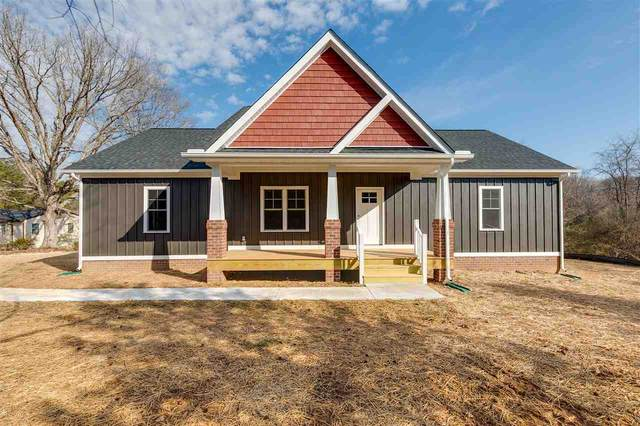 1601 Rock Castle Rd, Goochland, VA 23063 (MLS #603036) :: Jamie White Real Estate
