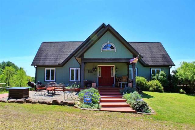 10531 Patrick Henry Hwy, Roseland, VA 22967 (MLS #603072) :: Real Estate III