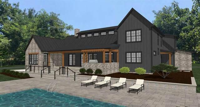 D-03 Edge Valley Rd, North Garden, VA 22959 (MLS #603083) :: KK Homes