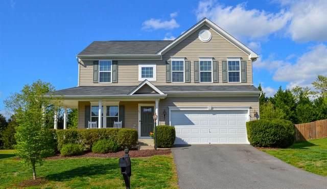 167 Larchmont Cir, RUCKERSVILLE, VA 22968 (MLS #603104) :: KK Homes