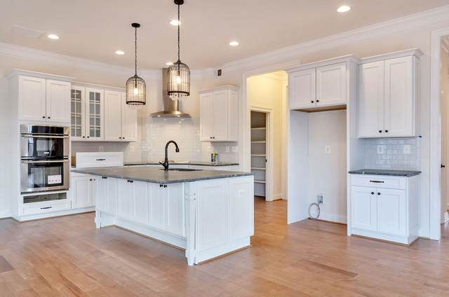 29A Cottontail Way, CHARLOTTESVILLE, VA 22903 (MLS #603127) :: KK Homes