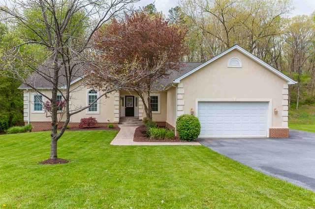 1809 Cumberland Dr, ROCKINGHAM, VA 22801 (MLS #603134) :: KK Homes