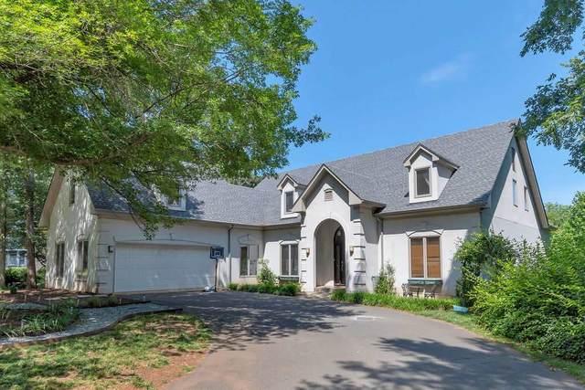 3121 Edgewater Dr, CHARLOTTESVILLE, VA 22911 (MLS #603164) :: Real Estate III