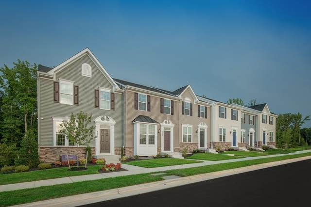 2061 Elm Tree Ct, CHARLOTTESVILLE, VA 22911 (MLS #603184) :: KK Homes