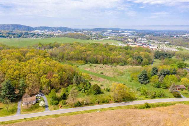 1231 Smithland Rd, HARRISONBURG, VA 22802 (MLS #603191) :: Jamie White Real Estate