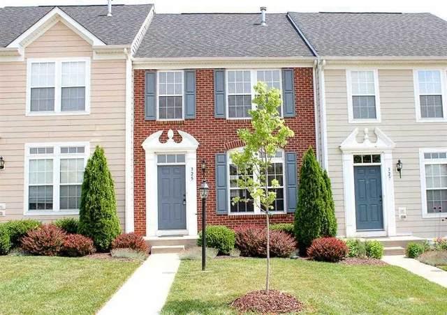 325 Rolkin Rd, CHARLOTTESVILLE, VA 22911 (MLS #603195) :: Jamie White Real Estate