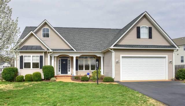 467 Larchmont Cir, RUCKERSVILLE, VA 22968 (MLS #603242) :: KK Homes