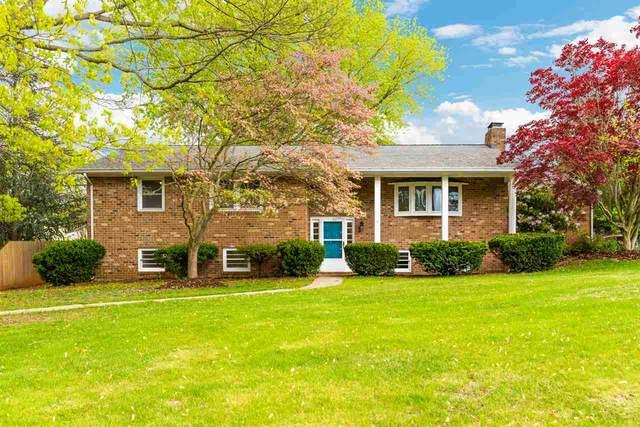 1030 Lyndhurst Rd, WAYNESBORO, VA 22980 (MLS #603292) :: KK Homes