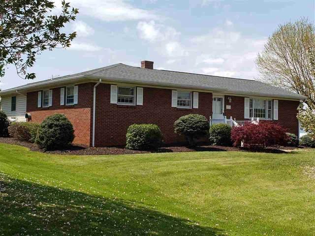 375 Westview St, Dayton, VA 22821 (MLS #603311) :: KK Homes