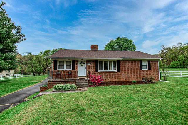3655 Pine Grove Rd, Stanley, VA 22851 (MLS #603321) :: Jamie White Real Estate
