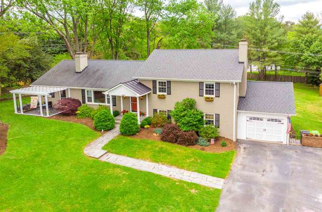 2417 Northfield Rd, CHARLOTTESVILLE, VA 22901 (MLS #603353) :: KK Homes