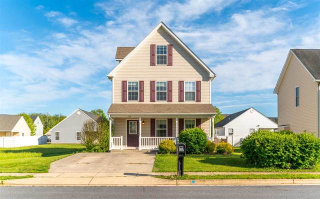 113 Forever Ct, WAYNESBORO, VA 22980 (MLS #603380) :: KK Homes