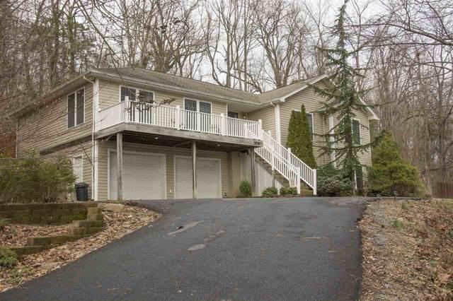 309 Magnolia Ct, Mcgaheysville, VA 22840 (MLS #603397) :: KK Homes