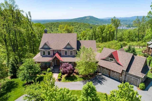 2444 Summit Ridge Trl, CHARLOTTESVILLE, VA 22911 (MLS #603400) :: Real Estate III