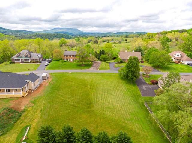 40A High Meadow Dr, LEXINGTON, VA 24450 (MLS #603410) :: KK Homes