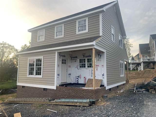 13 Topside Cr, STAUNTON, VA 24401 (MLS #603443) :: KK Homes