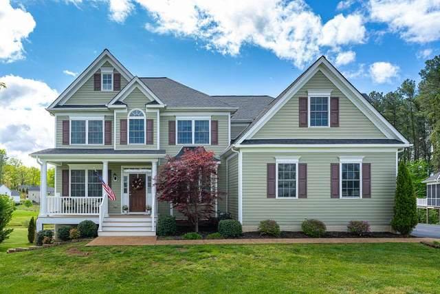 12 Longford Dr, RUCKERSVILLE, VA 22968 (MLS #603444) :: KK Homes
