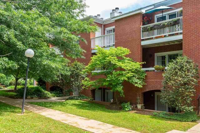 804 E Jefferson St A6, CHARLOTTESVILLE, VA 22902 (MLS #603466) :: KK Homes