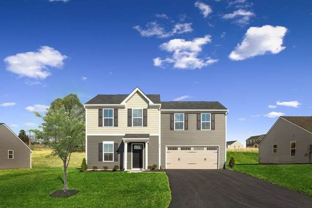 48 Crosskeys Way, WAYNESBORO, VA 22980 (MLS #603470) :: KK Homes