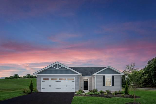 200 Crosskeys Way, WAYNESBORO, VA 22980 (MLS #603473) :: KK Homes