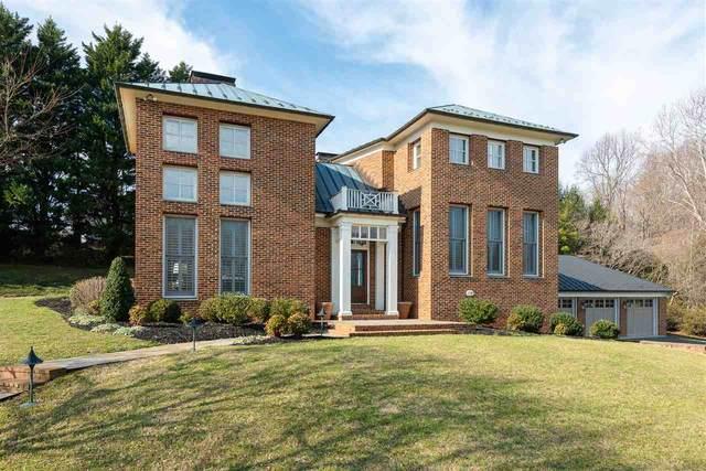 236 Rookwood Dr, CHARLOTTESVILLE, VA 22903 (MLS #603477) :: Real Estate III