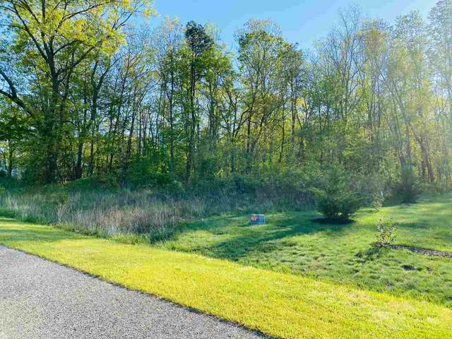 57 Emperor Ct, Stuarts Draft, VA 24477 (MLS #603490) :: Real Estate III