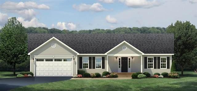 LOT 171 Oakmont Dr Lot 171, LOUISA, VA 22942 (MLS #603499) :: KK Homes
