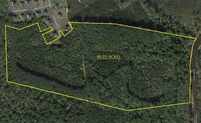 Justin Dr, Palmyra, VA 22963 (MLS #603504) :: Jamie White Real Estate