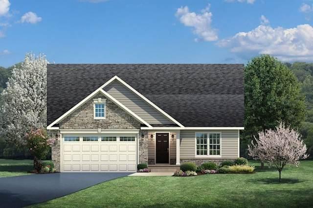 LOT 183 Pinehurst Dr Lot 183, LOUISA, VA 22942 (MLS #603525) :: KK Homes