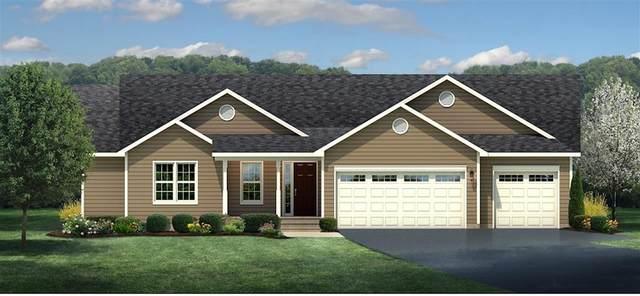 LOT 184 Pinehurst Dr Lot 184, LOUISA, VA 22942 (MLS #603529) :: KK Homes