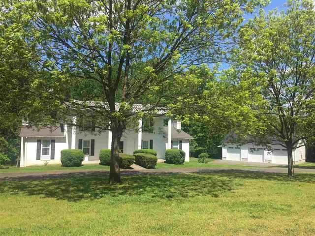 1430 Old Brook Rd, CHARLOTTESVILLE, VA 22901 (MLS #603555) :: Jamie White Real Estate