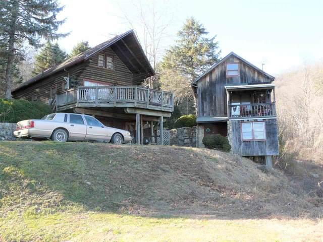 9042 W Route 211, Luray, VA 22835 (MLS #603566) :: Jamie White Real Estate