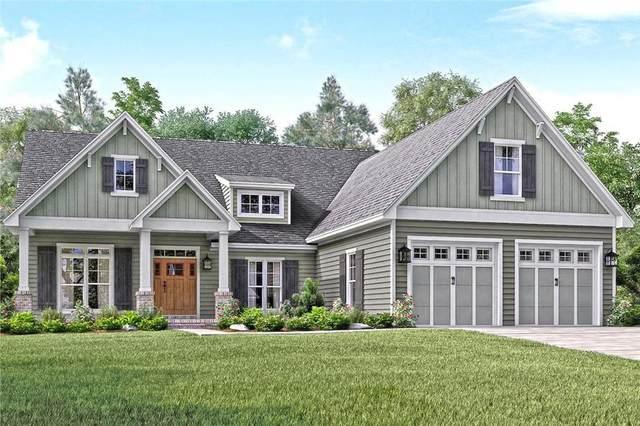 57 Emperor Ct, Stuarts Draft, VA 24477 (MLS #603582) :: Jamie White Real Estate