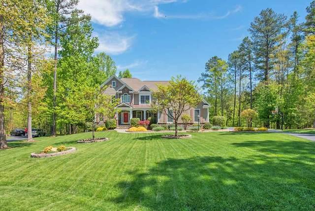 1720 Downing Ct, KESWICK, VA 22947 (MLS #603615) :: Real Estate III