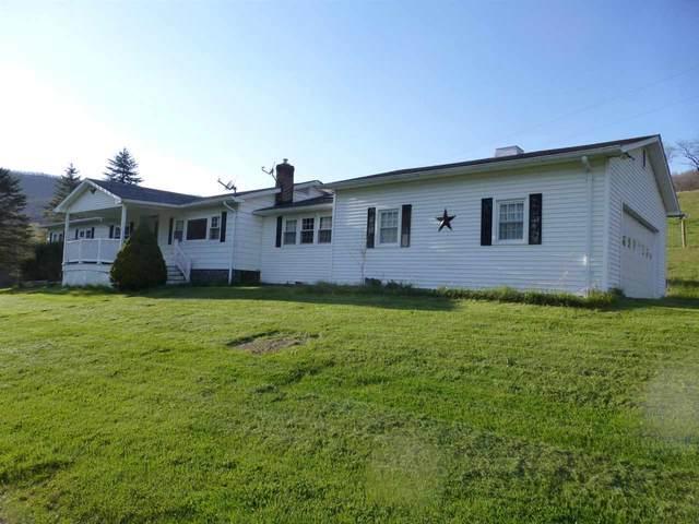 922 Possum Trot Ln, Monterey, VA 24465 (MLS #603631) :: Jamie White Real Estate