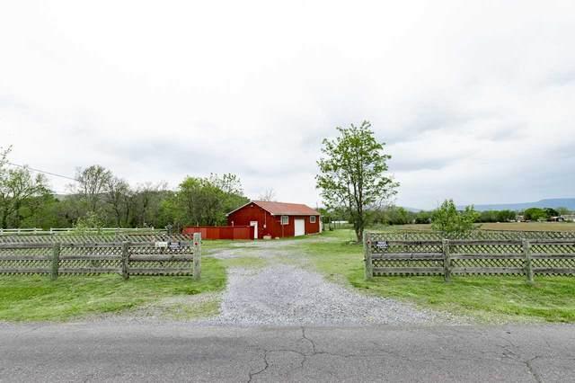 164 Hawksbill Park Rd, Stanley, VA 22851 (MLS #603640) :: Jamie White Real Estate