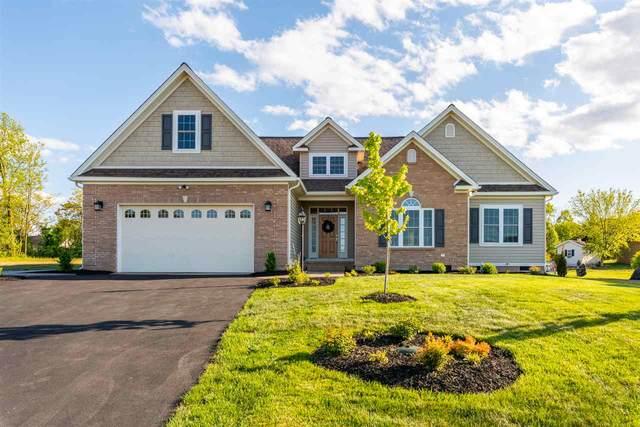 632 Legrande Ave, WAYNESBORO, VA 22980 (MLS #603695) :: KK Homes
