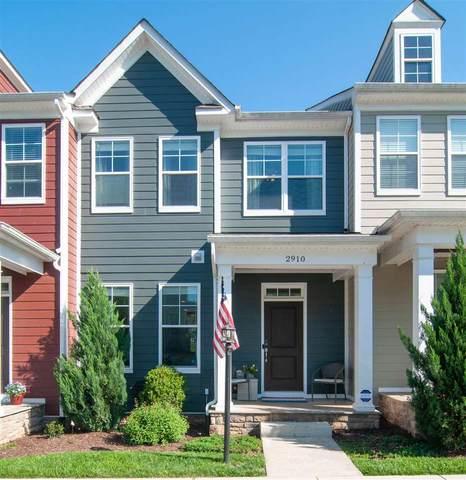 2910 Templehof Ct, Earlysville, VA 22936 (MLS #603728) :: Jamie White Real Estate