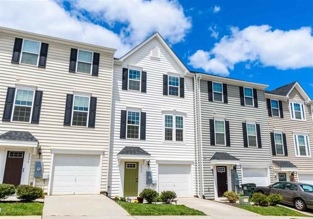 2032 Elm Tree Ct, CHARLOTTESVILLE, VA 22911 (MLS #603772) :: KK Homes