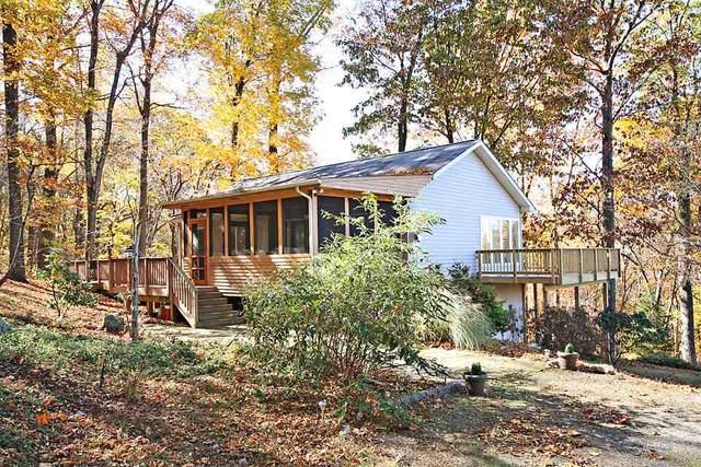 3757 Vineyard Rd, BARBOURSVILLE, VA 22923 (MLS #603774) :: Jamie White Real Estate