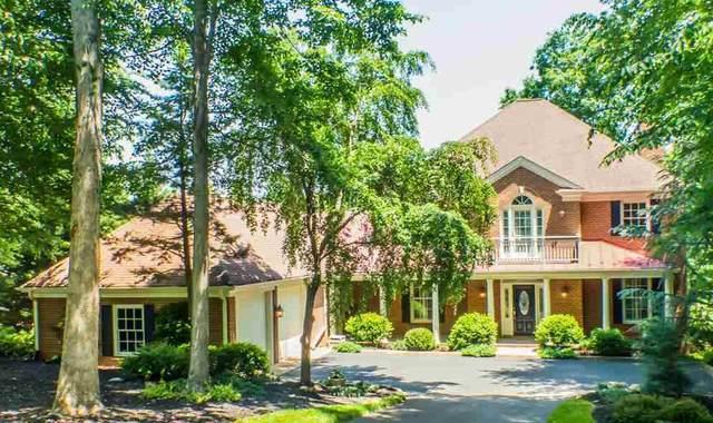 1631 Gatewick Pl, KESWICK, VA 22947 (MLS #603775) :: Jamie White Real Estate