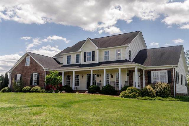 1507 Sunflower Fields Dr, Advance Mills, VA 22968 (MLS #603782) :: KK Homes