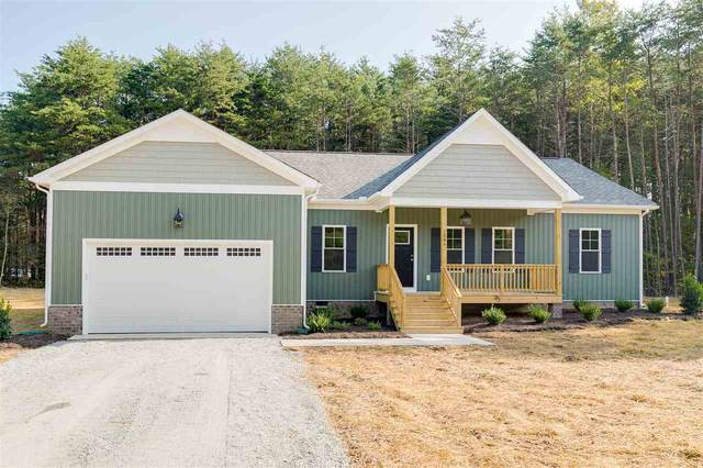 Lot 21 Hopeful Church Ln, BUMPASS, VA 23024 (MLS #603794) :: Jamie White Real Estate