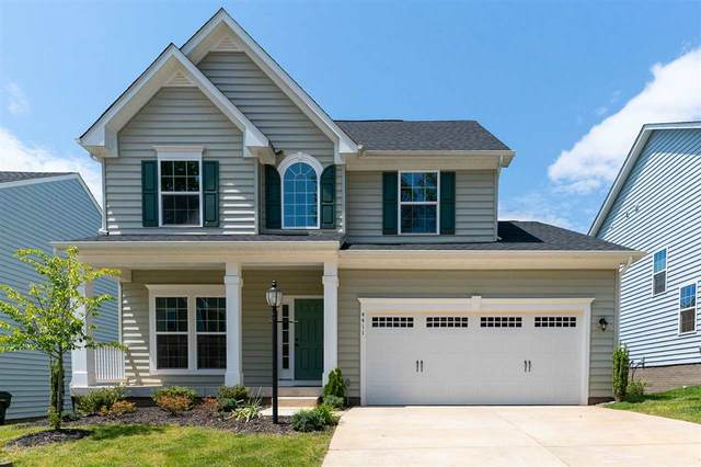 4411 Sunset Dr, CHARLOTTESVILLE, VA 22911 (MLS #603797) :: KK Homes