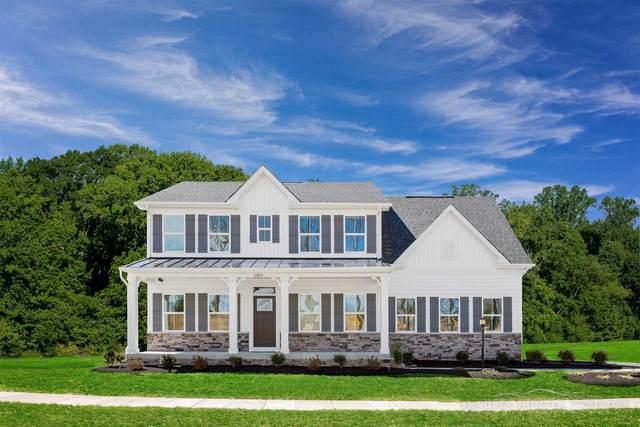 5221 Sparrow Hill Ln, CHARLOTTESVILLE, VA 22903 (MLS #603798) :: KK Homes