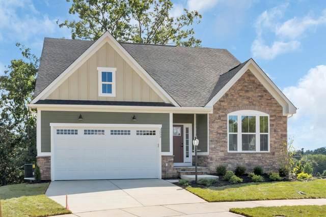 24 Sparrow Hill Ln, CHARLOTTESVILLE, VA 22903 (MLS #603799) :: KK Homes