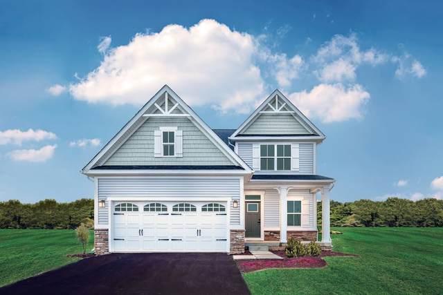 25 Sparrow Hill Ln, CHARLOTTESVILLE, VA 22903 (MLS #603800) :: KK Homes