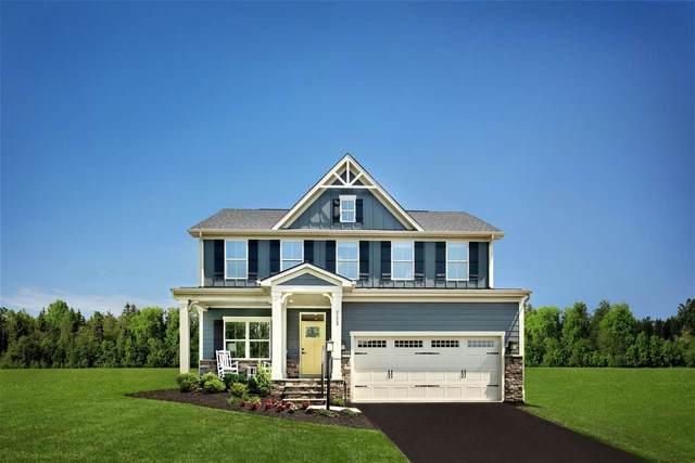26 Sparrow Hill Ln, CHARLOTTESVILLE, VA 22903 (MLS #603802) :: KK Homes